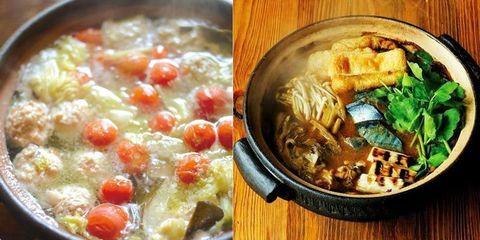 Dish, Food, Cuisine, Ingredient, Comfort food, Meat, Produce, Hot pot, Soup, Recipe,