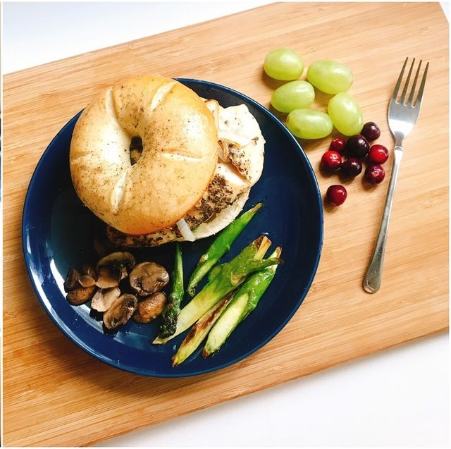 Food, Dish, Cuisine, Ingredient, Bagel, Comfort food, Meal, Eating, Produce, Brunch,