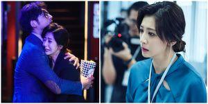賈靜雯、溫昇豪、吳慷仁主演的《我們與惡的距離》將在4月21日迎來最後大結局,一部只有十集的影集卻掀起許久未見的台劇熱潮!