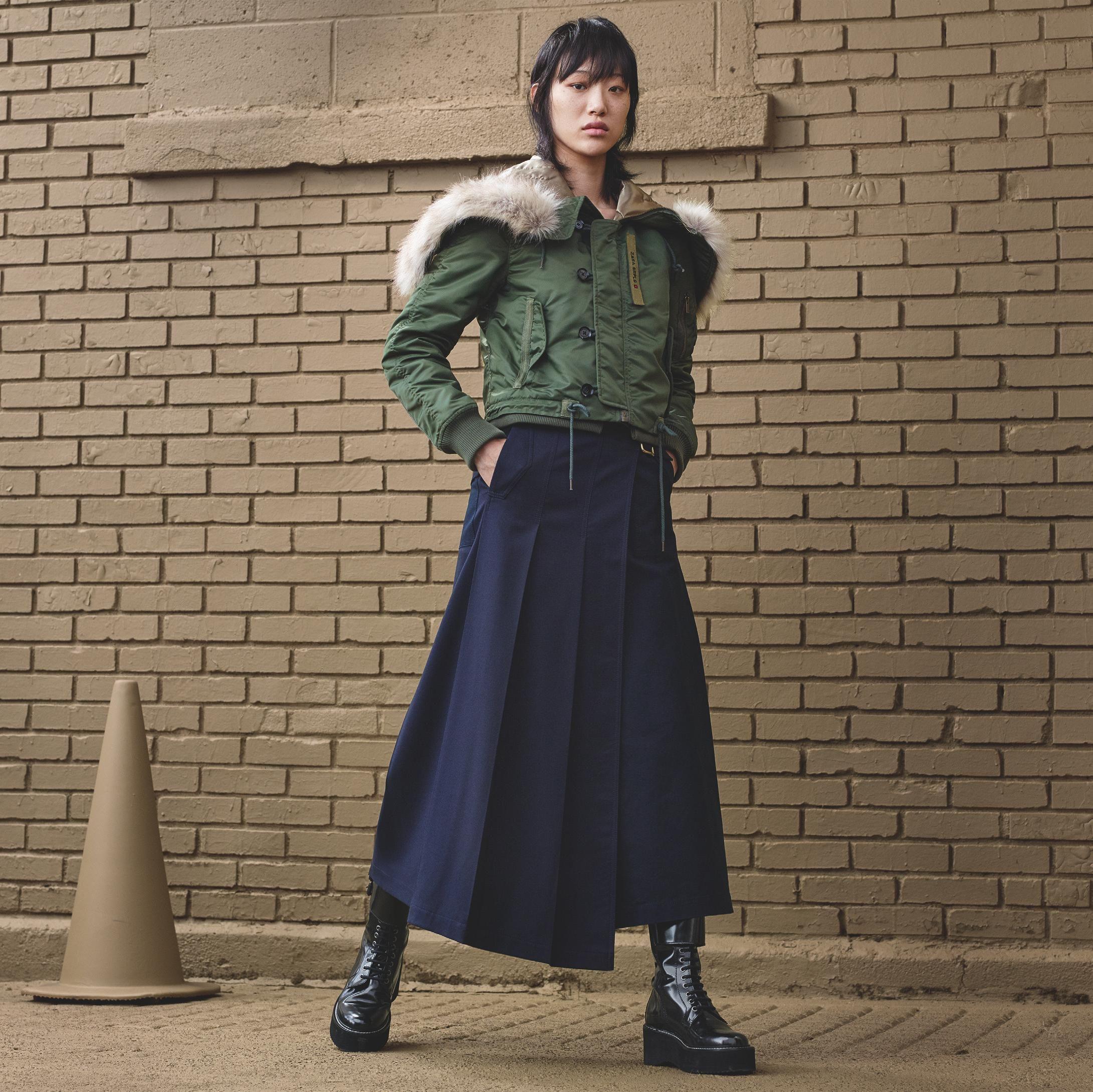 Zara SRPLS regresa con más fuerza que nunca con su 3ª colección