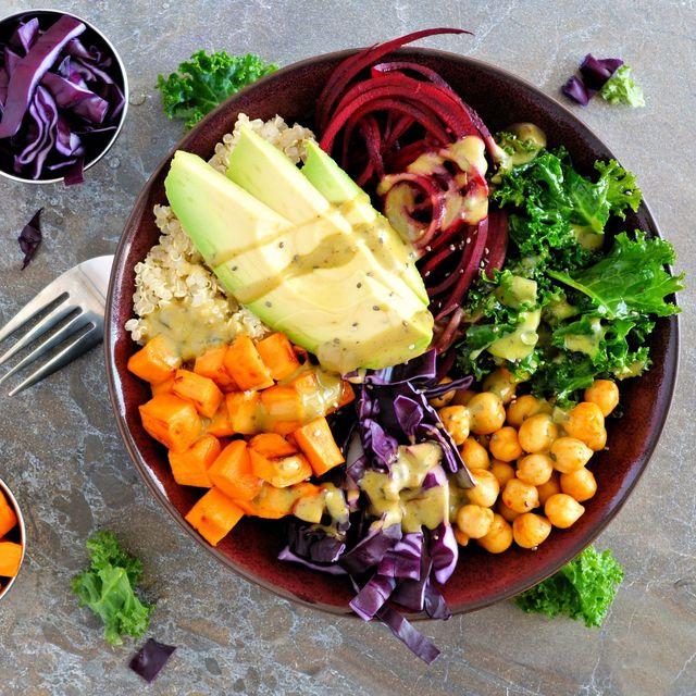 ヘルシーな炭水化物14選。栄養士が体にいい食材を厳選 ELLE gourmet [エル・グルメ]