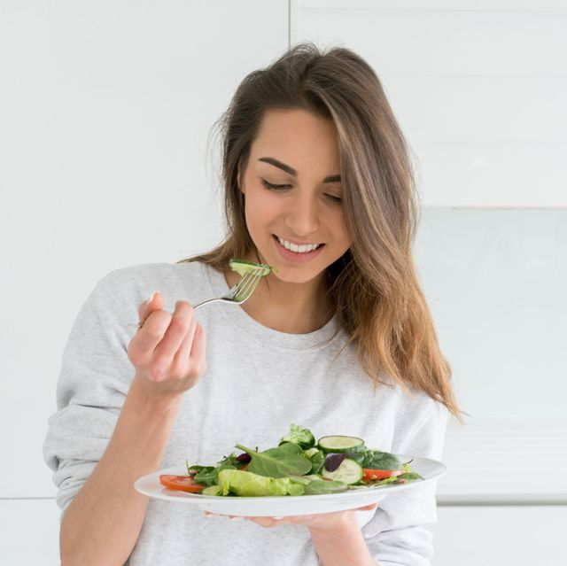 痩せるつもりが逆効果! ダイエットの間違い10コ|ELLE gourmet [エル・グルメ]