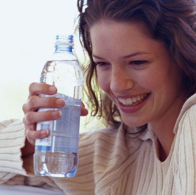 水 を たくさん 飲む 効果