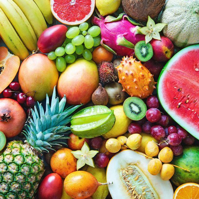 ヘルシーな果物20選! 栄養士がおすすめ|ELLE gourmet [エル・グルメ]