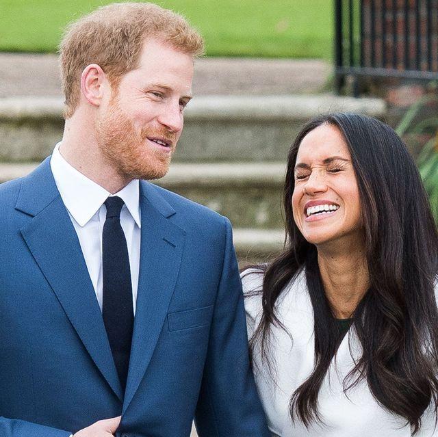 ロイヤルファミリー ハリー王子 メーガン・マークル prince harry meghan markle
