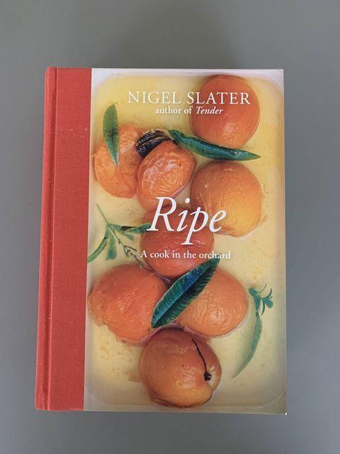 nigel slater著『ripe』