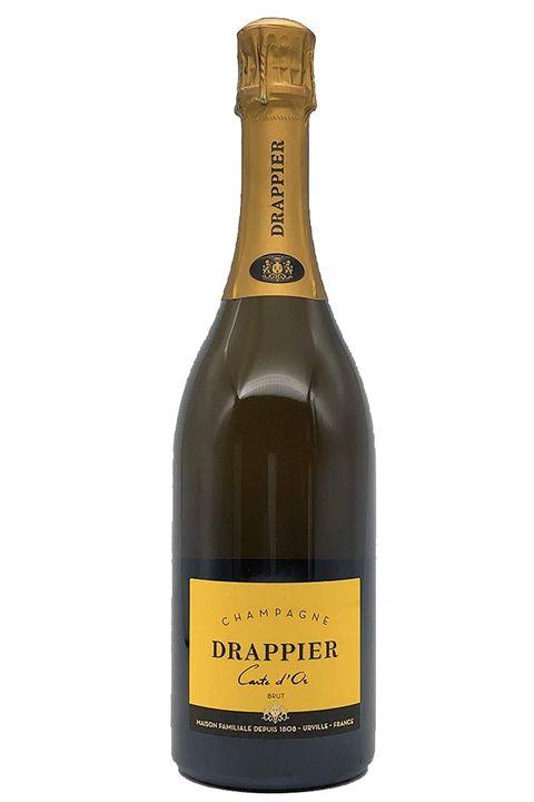 ドラピエ カルト ドール nv シャンパン シャンパーニュ