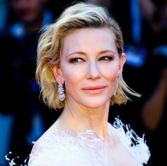 2020威尼斯影展確定9月如期登場!影后凱特布蘭琪出任評審團主席