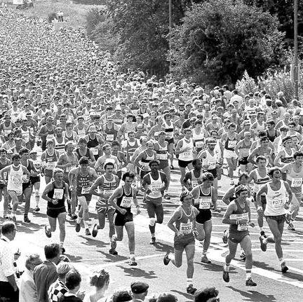 route of new bolton marathon announced