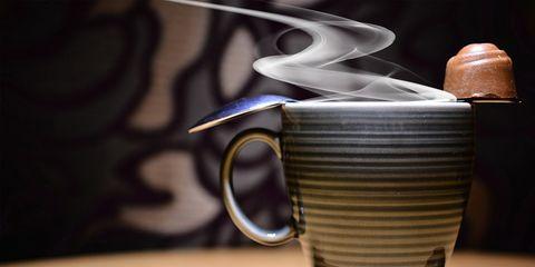make coffee better
