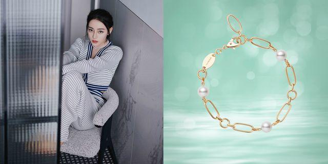 最美祝福!「my mikimoto」全新作品迎接永恆新生的珍珠月
