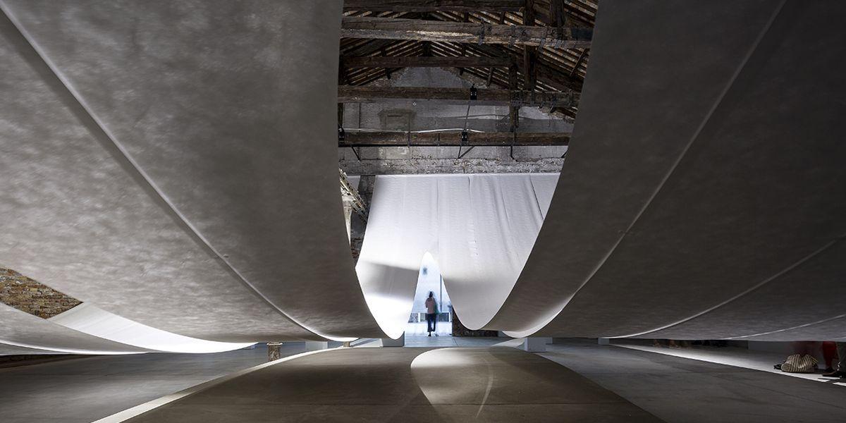 Biennale architettura di venezia 2018 i padiglioni for Programma architettura gratis