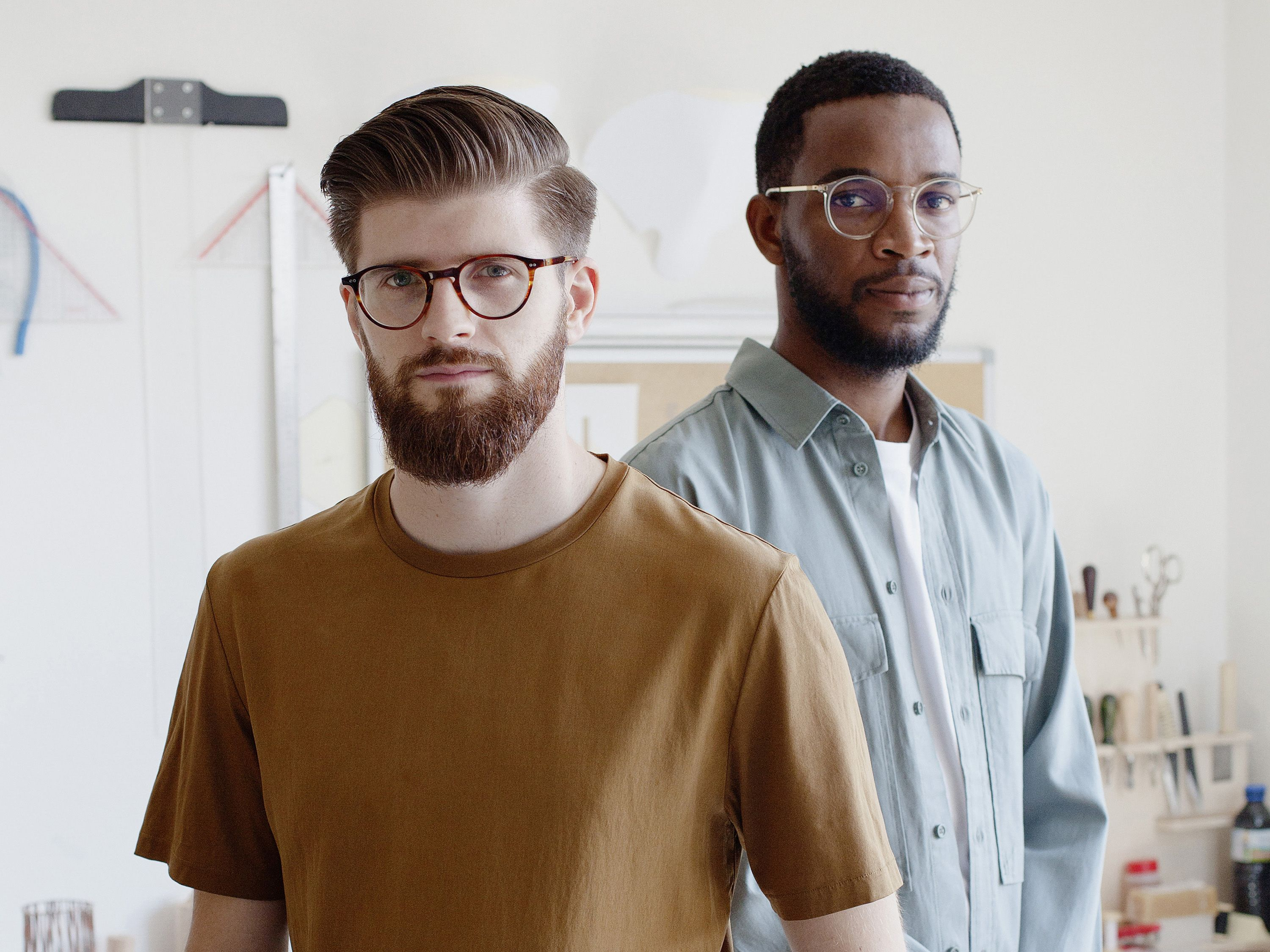 The Anthropological Approach to Design with Dach & Zéphir