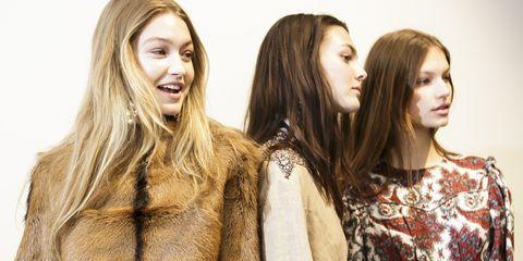 Novità moda Autunno 2018  le nuove collezioni donna e i must have di ... 75b1304f013