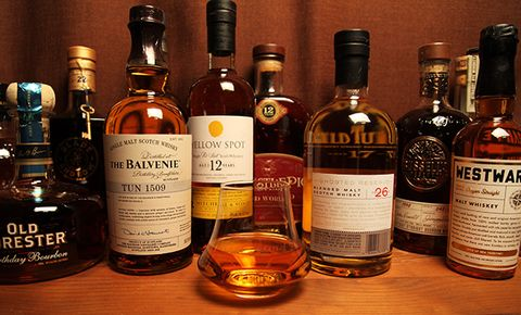 best whiskey 2015 lineup