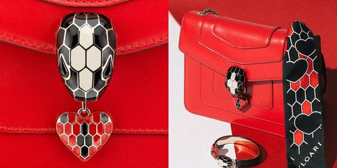 Red, Fashion accessory, Emblem,