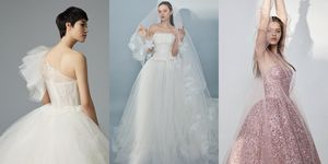LinLi Boutique, 婚禮, 婚紗, 新娘禮服, 林莉婚紗, 白紗,推薦,DO&DON'T, 款式,,fashion,wedding,