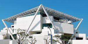 台南美術館,二館,景點,新開幕,參觀,台南,旅遊,必拍,打卡,忠義路,友愛街