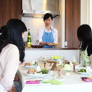 Cooking Salon Take