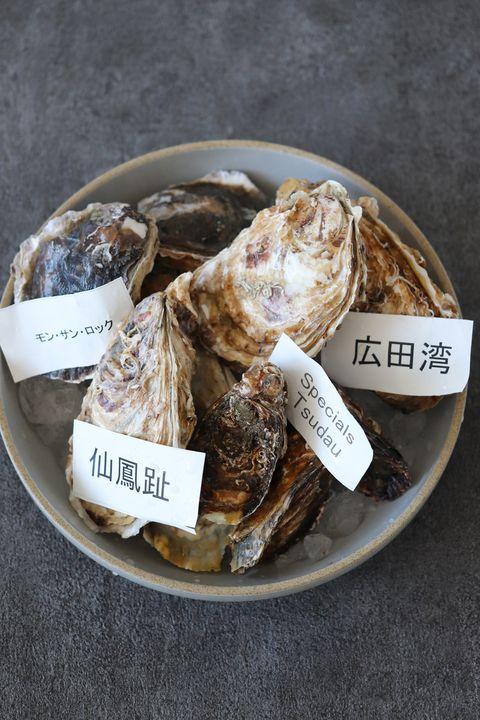 お家でできる最高の贅沢! 生牡蠣食べ比べセット