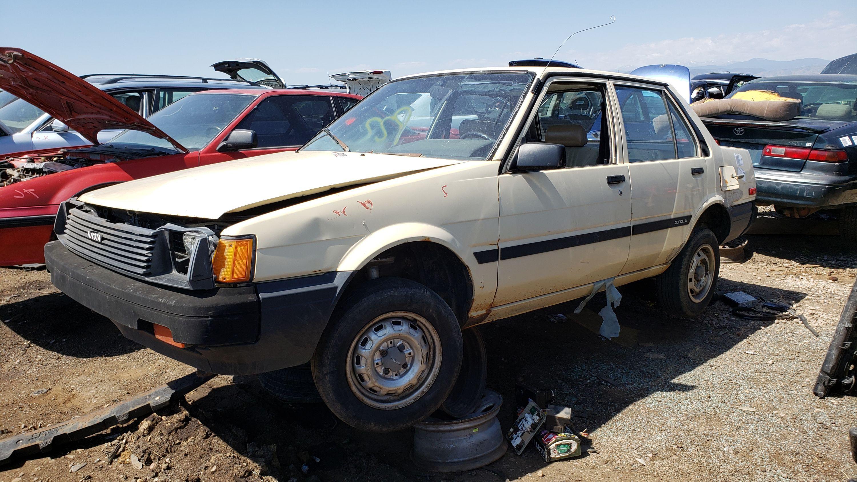 Kekurangan Toyota Corolla 1984 Review