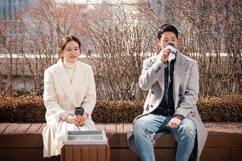 孫藝珍, 孫藝真, 韓星穿搭, 韓國女星, 穿搭, Ye Jin Sun, 經常請吃飯的漂亮姊姊