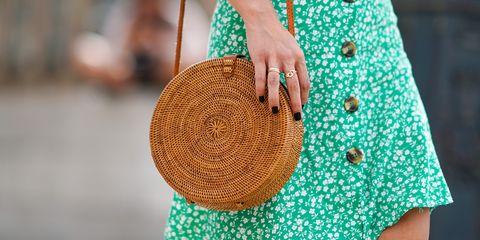 0f00a728179 Las famosas ya lucen los bolsos del verano - Los bolsos ...