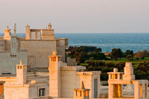 A Borgo Egnazia hanno reinventato il lusso?