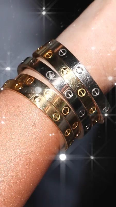 0f9632872 10 Things You Didn't Know About the Cartier Love Bracelet