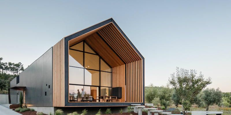 Ecco perch serve un bravo architetto per progettare una for Progettare una casa