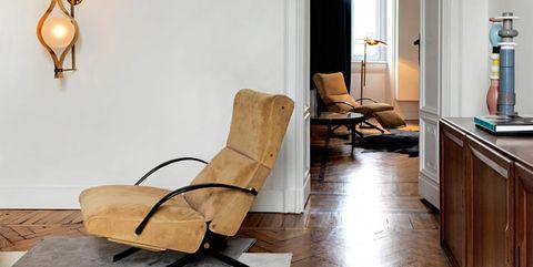 Wood, Floor, Room, Interior design, Flooring, Hardwood, Furniture, Interior design, Cabinetry, Wood flooring,