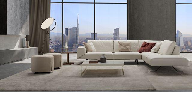 Divani di design di Alpa Salotti, modello Philipp