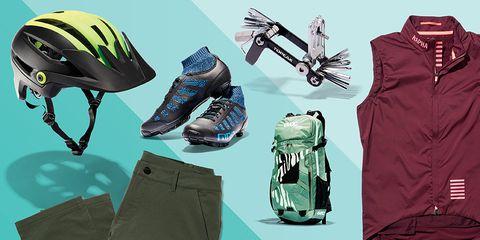 Bicycle Essentials