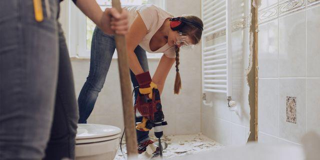 waterproofing floors lede