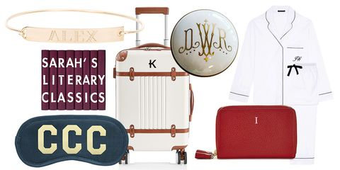 Font, Suitcase, Room, Furniture, Bag, Baggage, Brand, Luggage and bags,