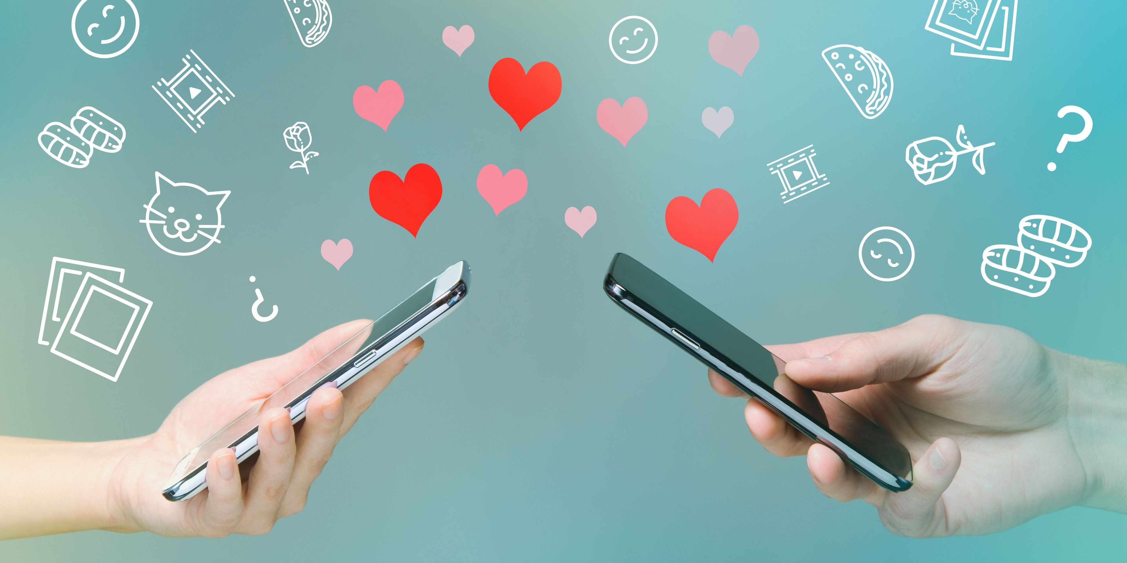 online dating keeps checking profile