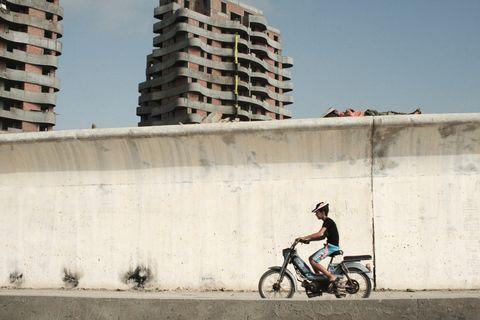 """Antoine Horenbeek, serie fotografica """"Morocco"""""""