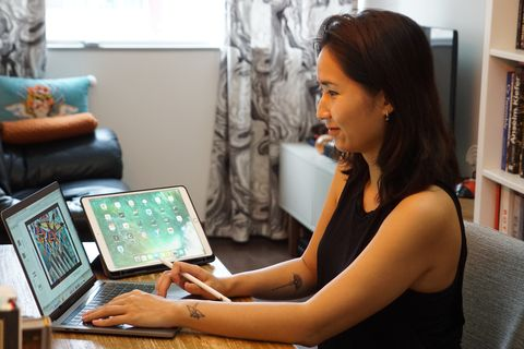 wfh也能保持高效率!5個「ipad、mac實用小技巧」解決你在家工作的煩惱