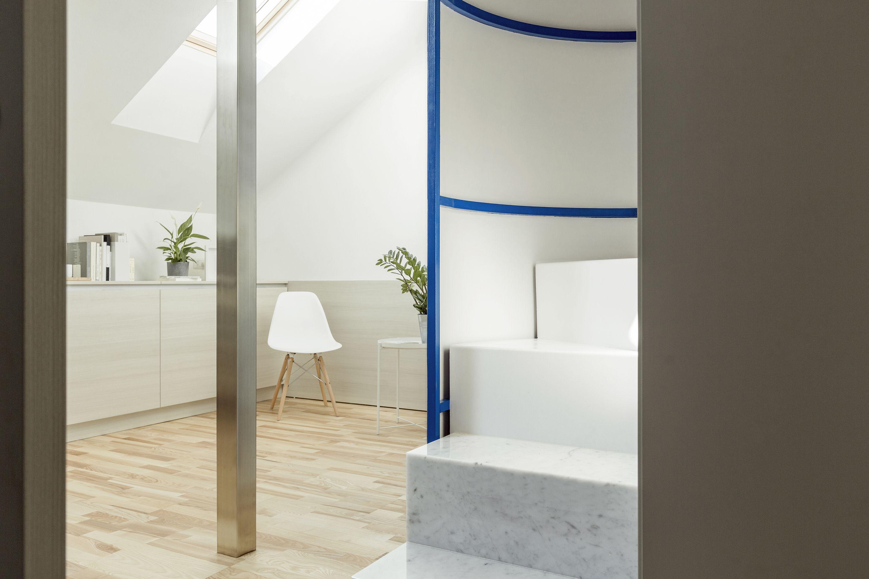 Arredare Monolocale 20 Mq un piccolo appartamento di milano secondo untitled architecture