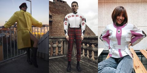 What Is Digital Clothing And Will We All Be Dressing Virtually In The Future