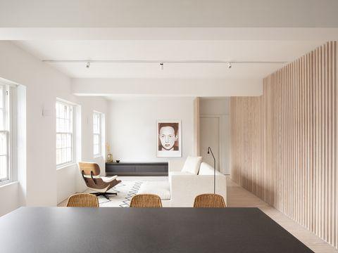 Marylebone Apartment, Proctor & Shaw