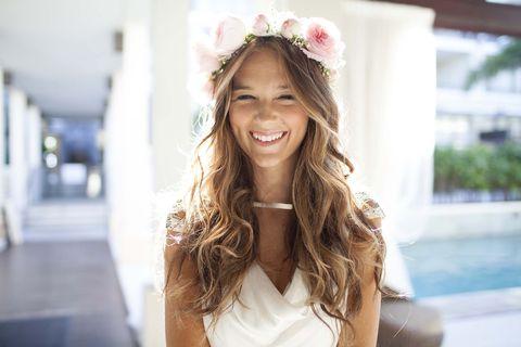 Tratamientos de belleza para novias e invitadas