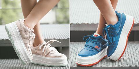 NIKE, 厚底鞋, 球鞋, 運動鞋,fashion,推薦,台灣, 價格,NIKE VANDAL 2X , FRUITION