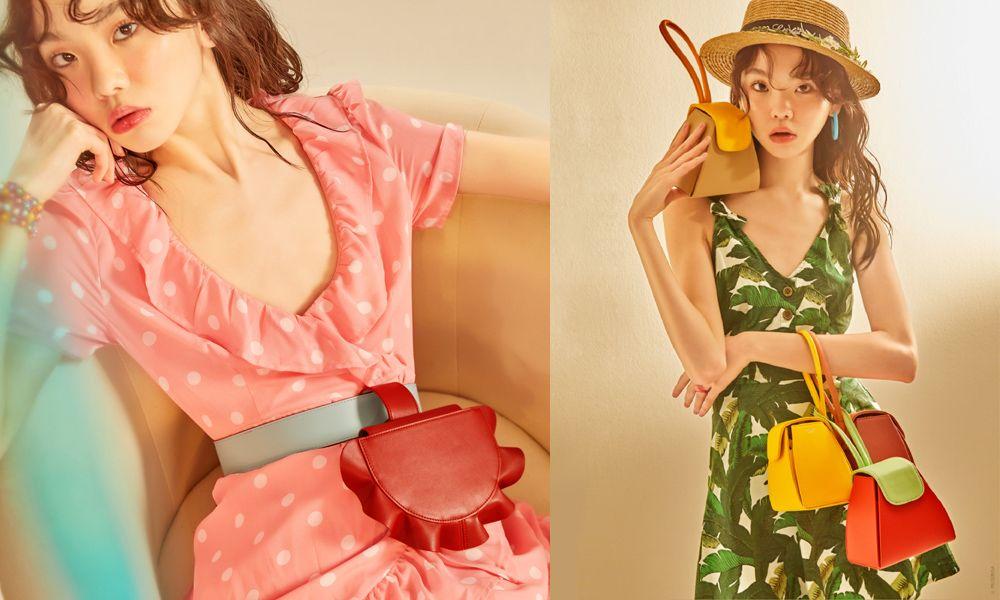 ATELIER PARK,平價包款, 網美, 韓國品牌包包, 韓劇包款,人氣包款,韓國流行,平價包包