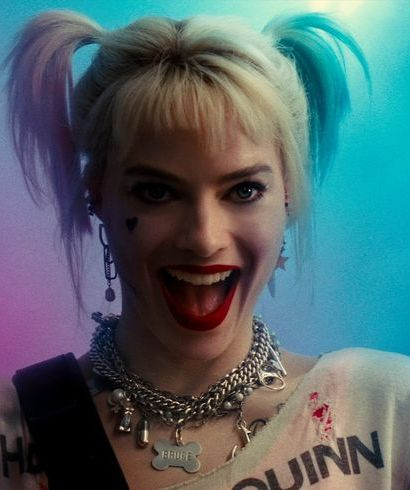 小丑女獨立電影《猛禽小隊:小丑女大解放》