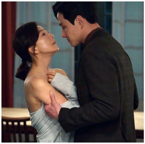 《夫婦的世界》第九集到大結局全是19禁!最新劇情揭露暖男心理醫生背後有鬼呀