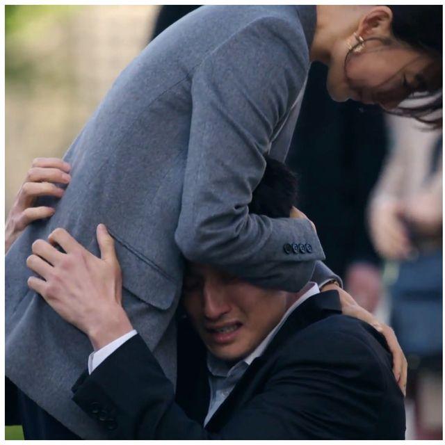 《夫婦的世界》結局刷新韓國收視紀錄! 朴海俊一路渣到底金喜愛飆罵:「不如去死」