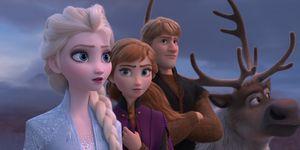 《冰雪奇緣2》給大人的課題:「我們都是艾莎,必須獨自面對生命課題,相信不在身邊的愛人會做得很好」