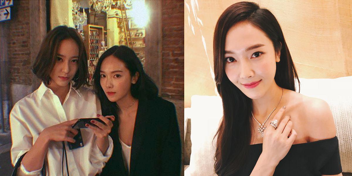 Jessica,鄭秀妍