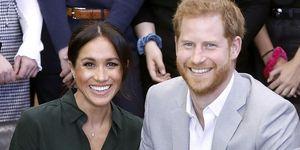 梅根馬克爾,梅根,哈利王子,英國皇室,懷孕,小孩,王妃,meghan markle,prince Harry